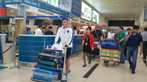 Airports operator to host 112 million passengers in 2019 - Travel